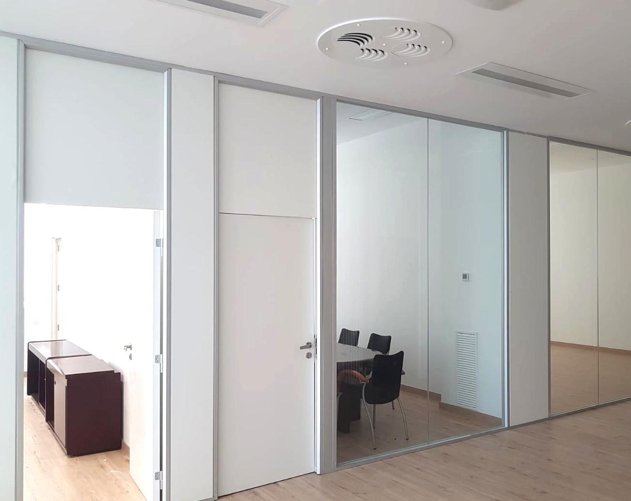 divisiones oficinas mallorca